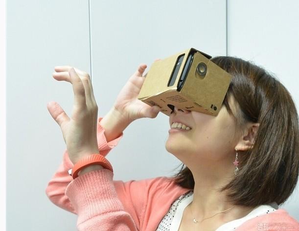 Realitat virtual per a professorat
