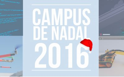 Campus de Nadal 2016