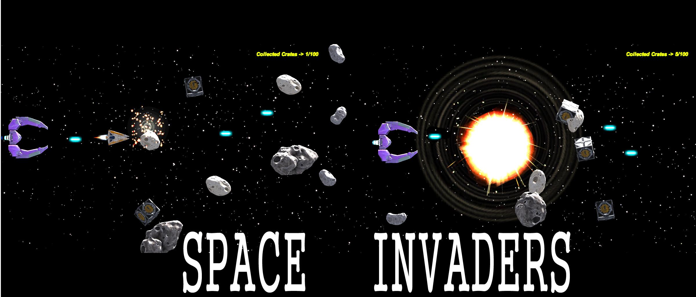 spacebanner